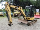 CATERPILLAR  303CCR