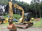 CATERPILLAR  308CCR_CPE03044